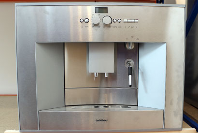 Kaffeevollautomat – Gaggenau CM 210 110 (Einbau)