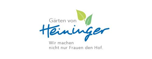 Gärten von Heininger