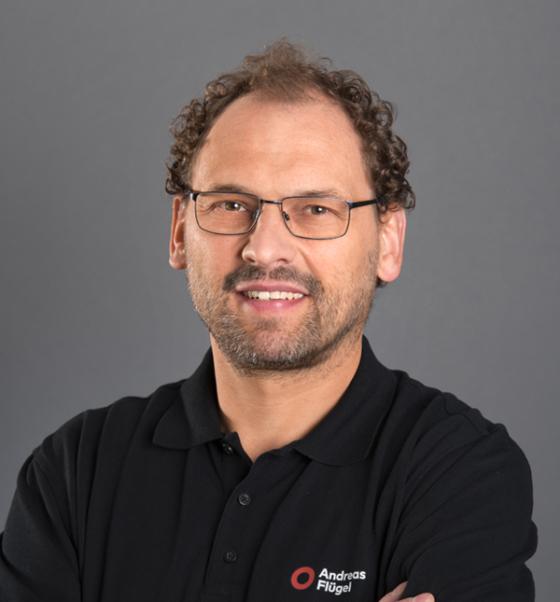 Andreas Flügel