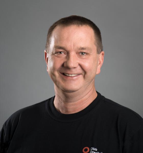 Dirk Drechsler