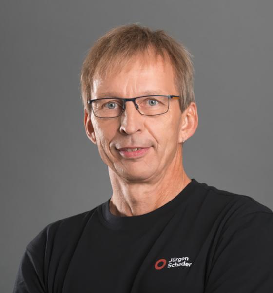 Jürgen Scheder