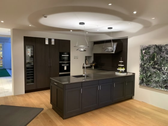 Siematic SE2002BS
