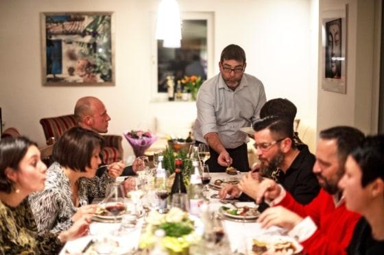 Gewinner Dinner – 1. Preis Jubiläums Gewinnspiel