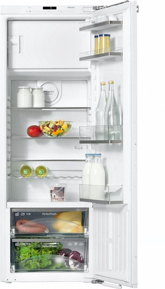 Miele K36483iDF Einbau-Kühlschrank mit PerfectFresh Pro und FlexiLight