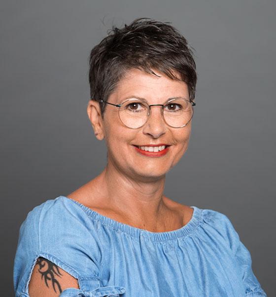 Sonja Völker